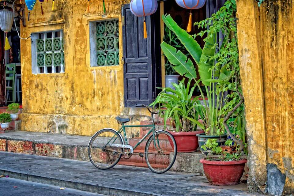 What to see and do in Hoi An