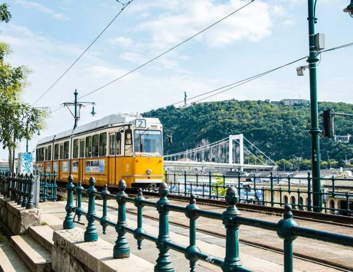 What to Do in a Weekend in Budapest (includes Itinerary)