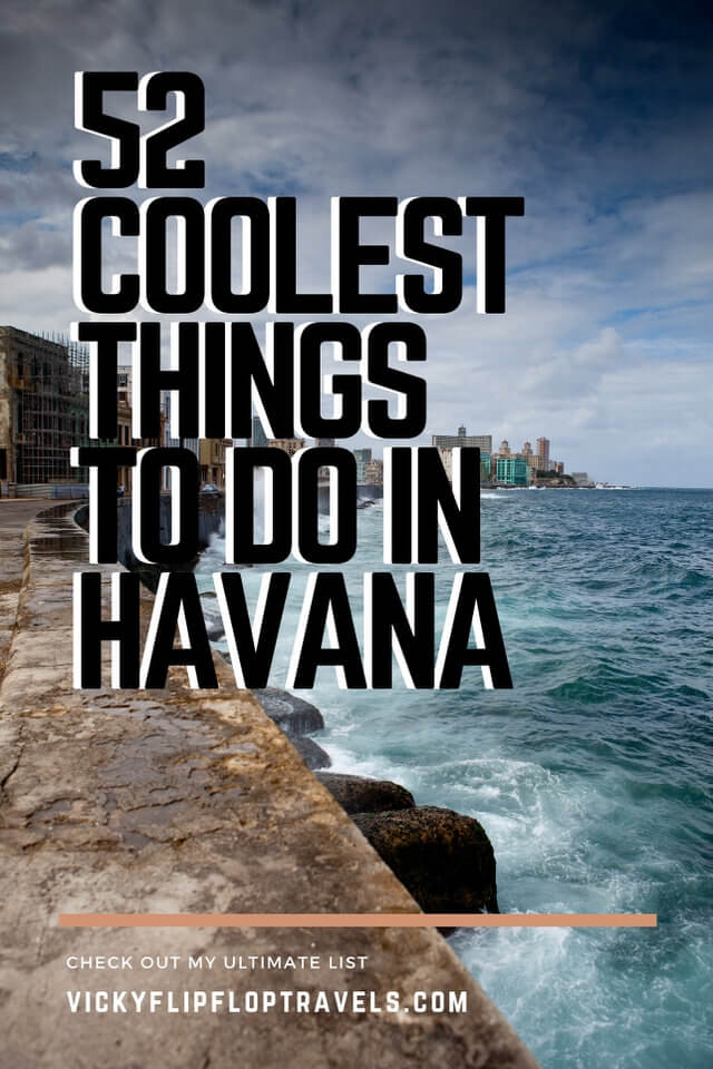 Coolest things to do in havana