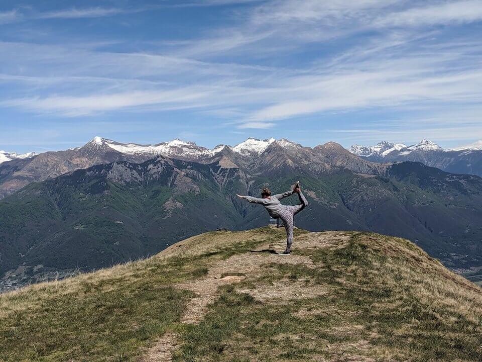 Monte Tamaro maggiore