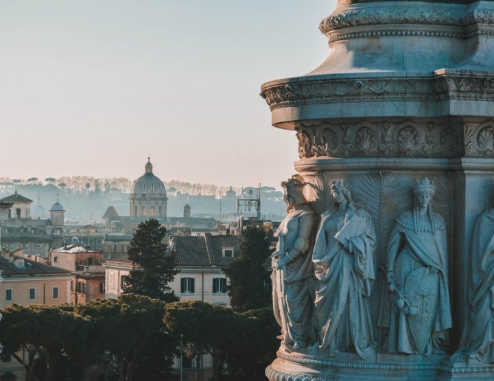 13 of the Coolest Things to Do in Rome