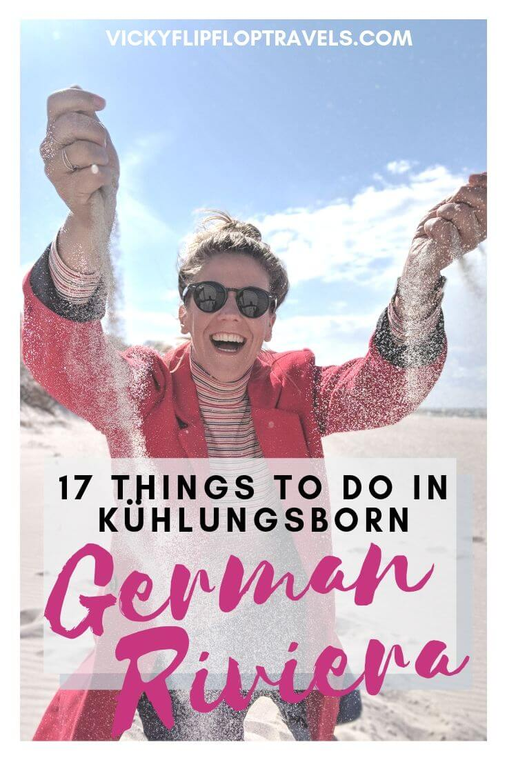 Kuhlungsborn things to do