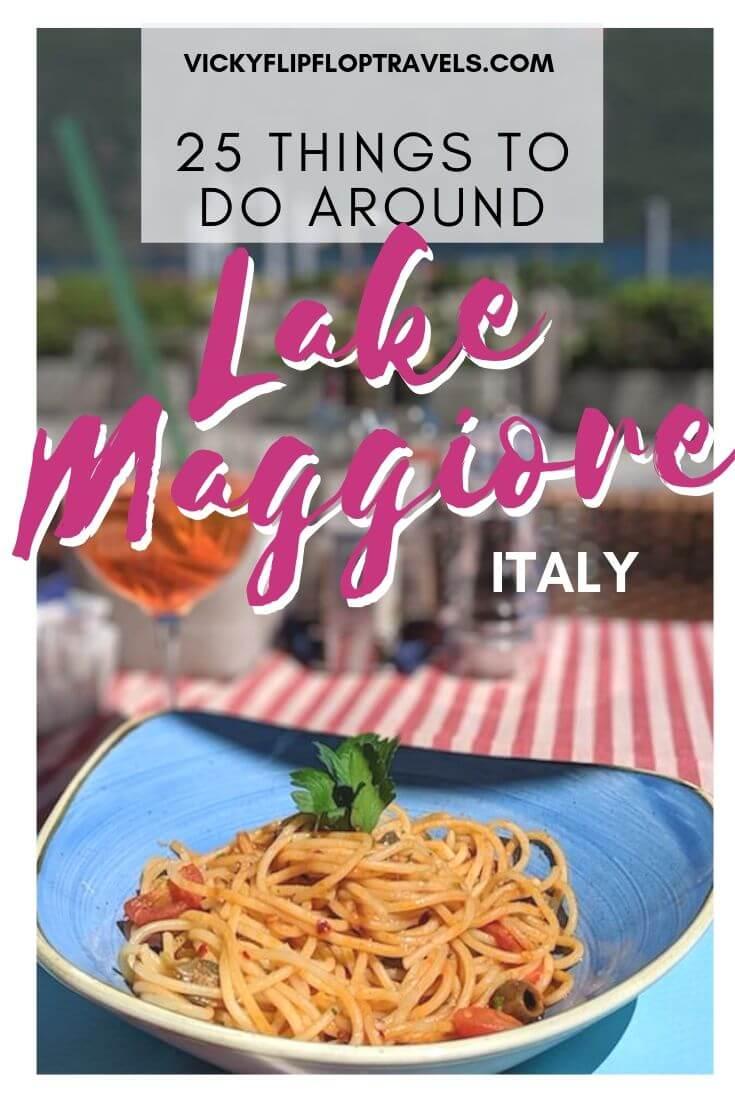 what to do lake maggiore
