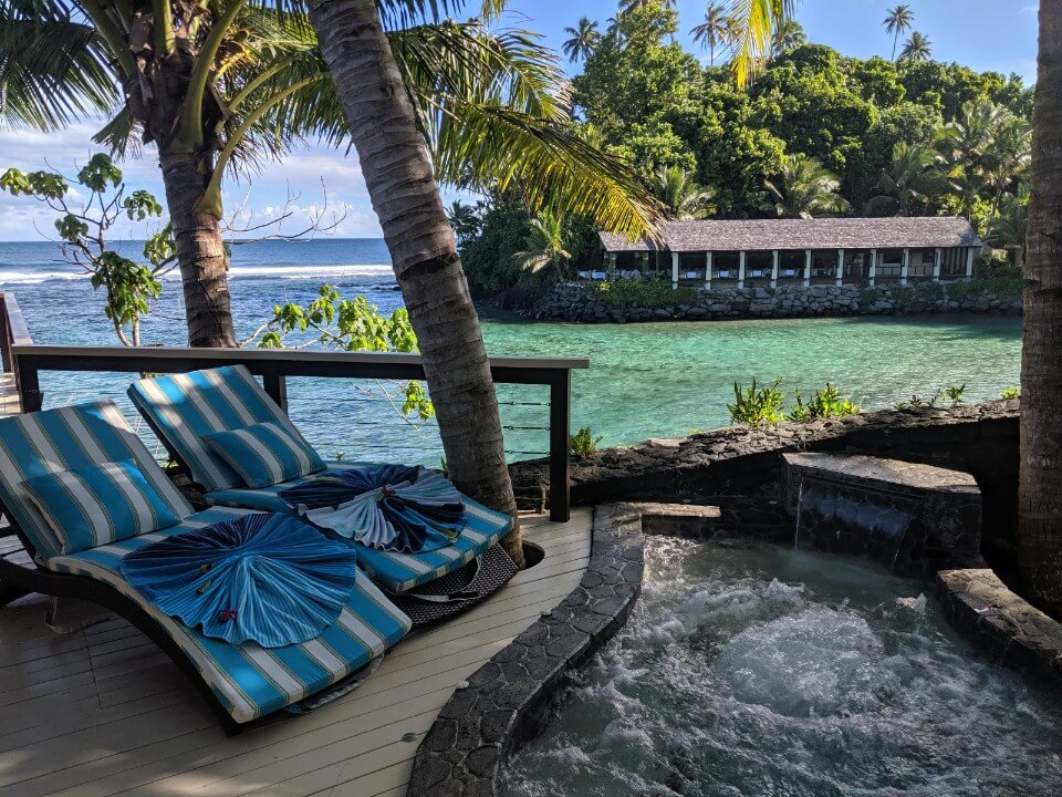 cool things to do in samoa