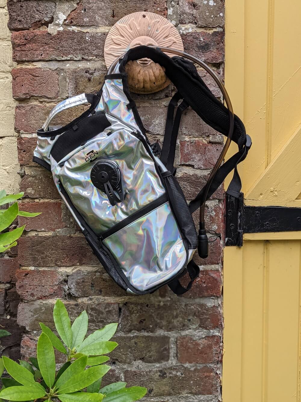 hydration pack festivals