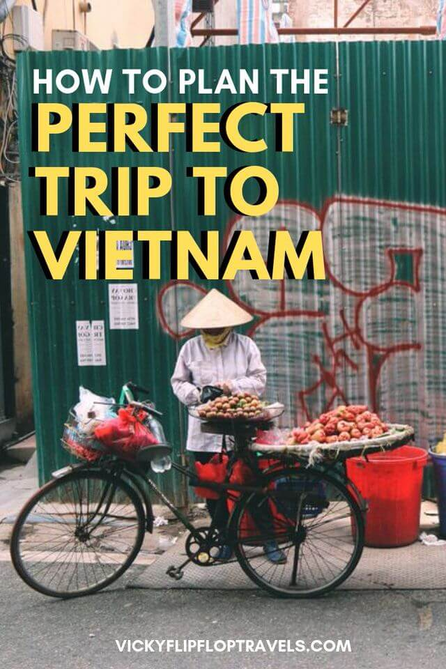 booking the perfect trip to Vietnam