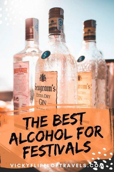 festival alcohol