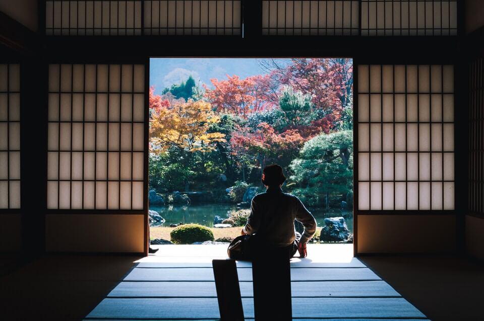 kyoto scenes