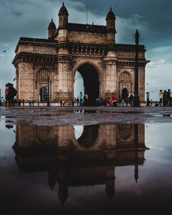 Mumbai things to do