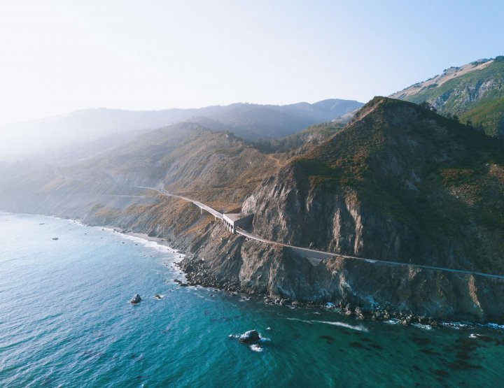 12 Awesome Stops on a San Francisco to Los Angeles Road Trip