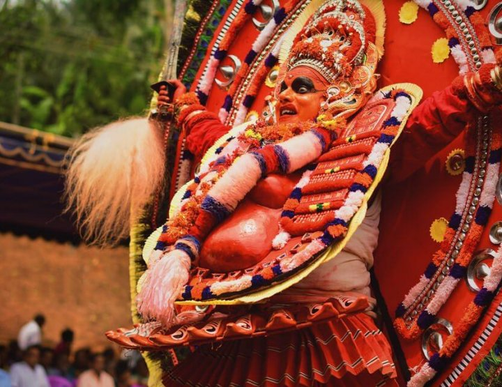 The 11 Most Important Festivals in India
