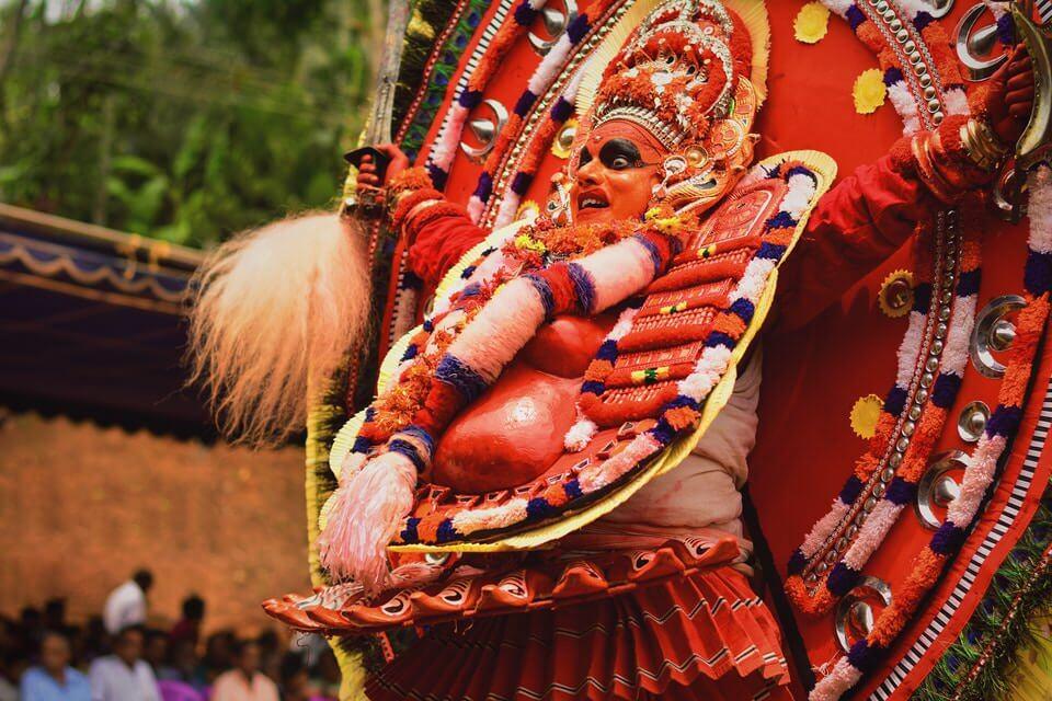Onam Festival calendar