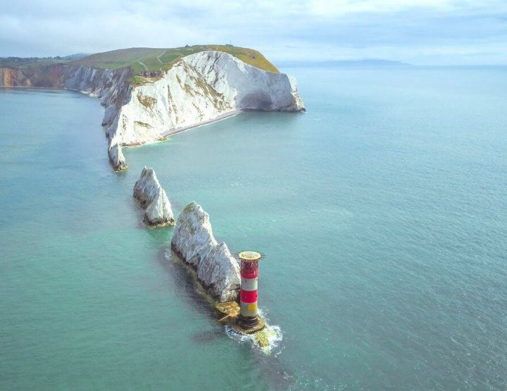 58 Brilliant Things to Do on the Isle of Wight