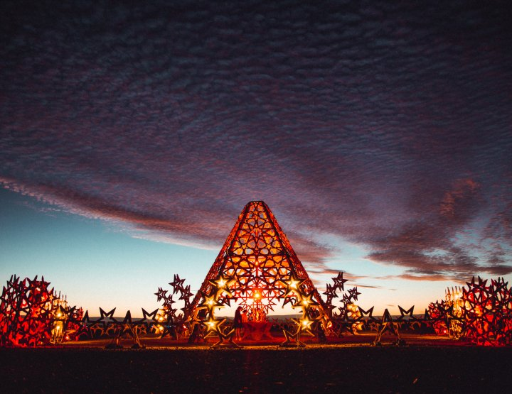Awesome Guide to AfrikaBurn for First Timers (& The Curious)