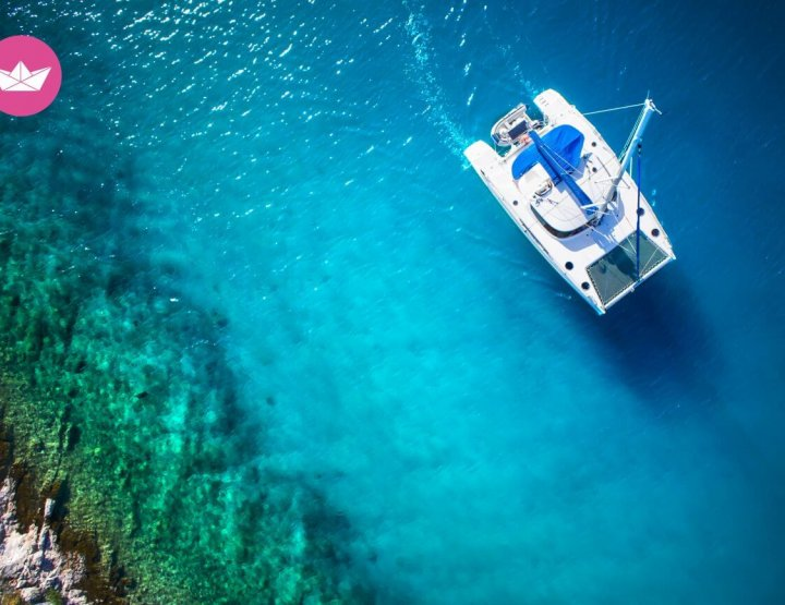 The Five Biggest Myths About Yacht Charter