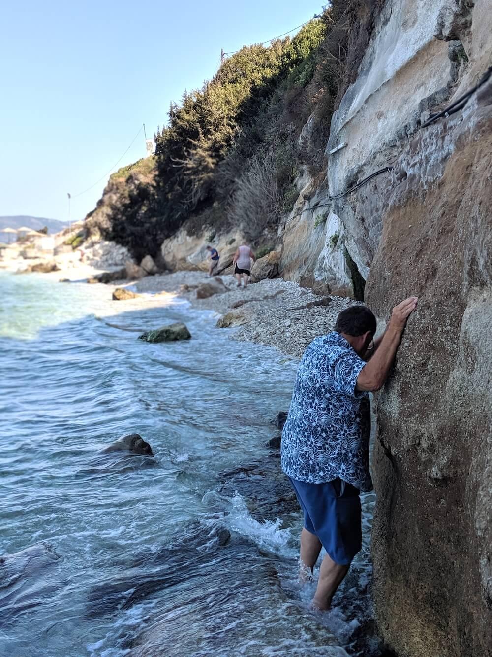 Activities in Samos