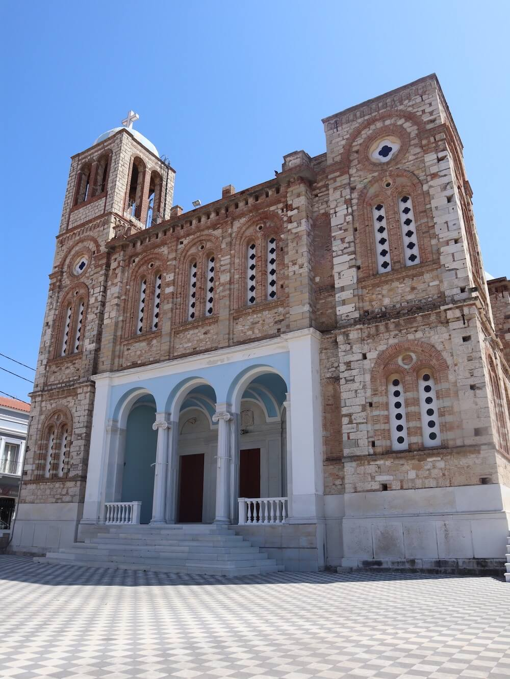 things to do in samos