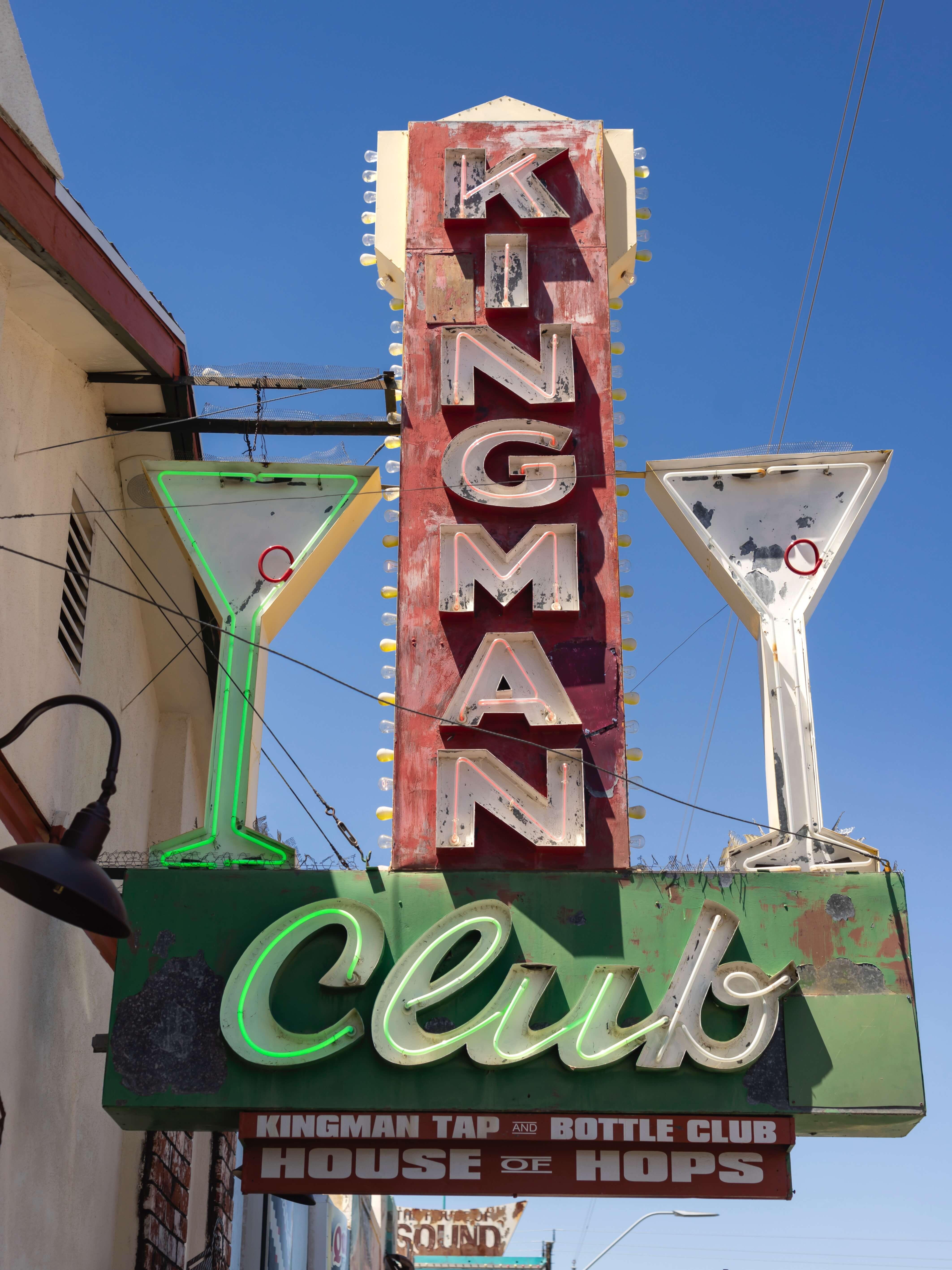 Kingman Arizona