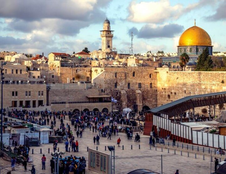 Top 5 Tourist Attractions Not to Miss in Israel