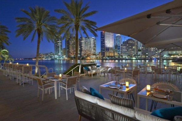 Hotels in Miami