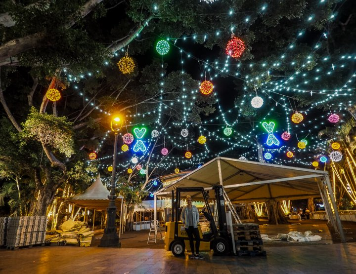 How to Have a Magical Christmas in Tenerife