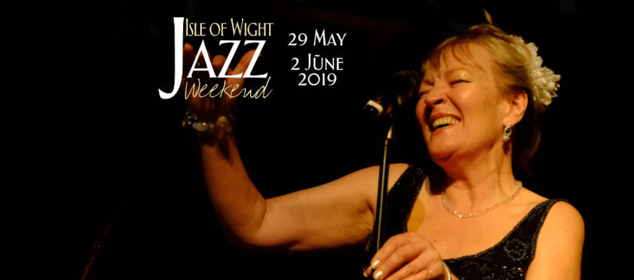 Jazz weekend on the isle of wight