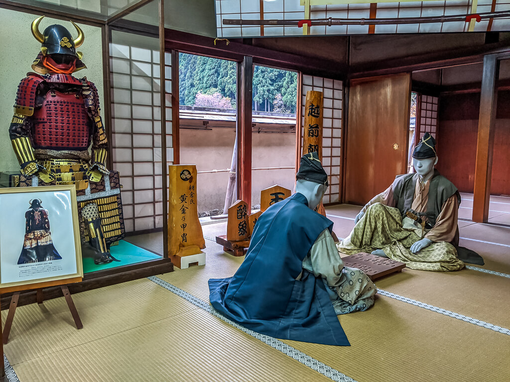 what to do in fukui