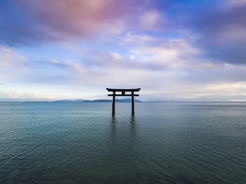 Torii Gate Shrine