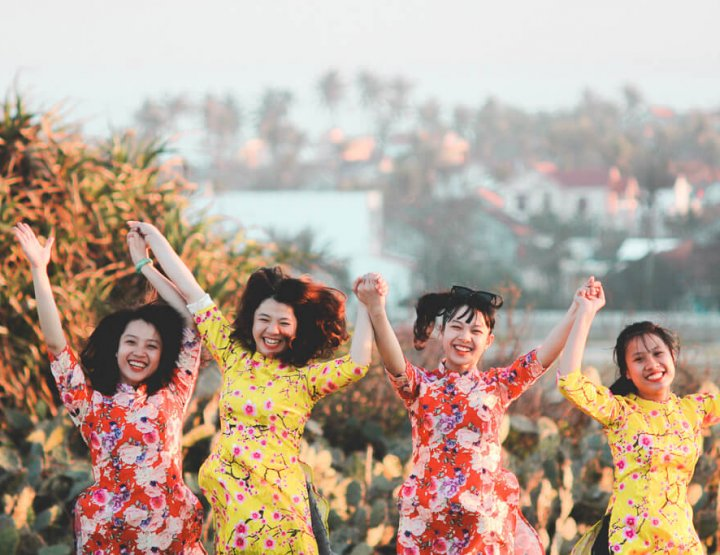 11 Great Festivals in Vietnam to Time Your Trip By