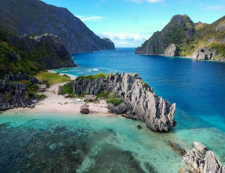 The Top 6 Palawan Tourist Spots You Need to See