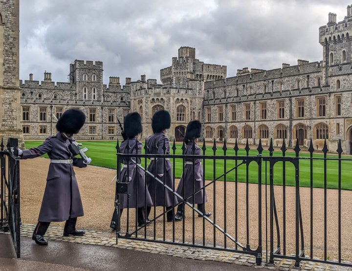 What to Do on a Day Trip to Windsor Castle