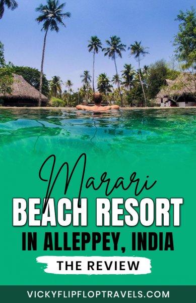Marari Beach Resort