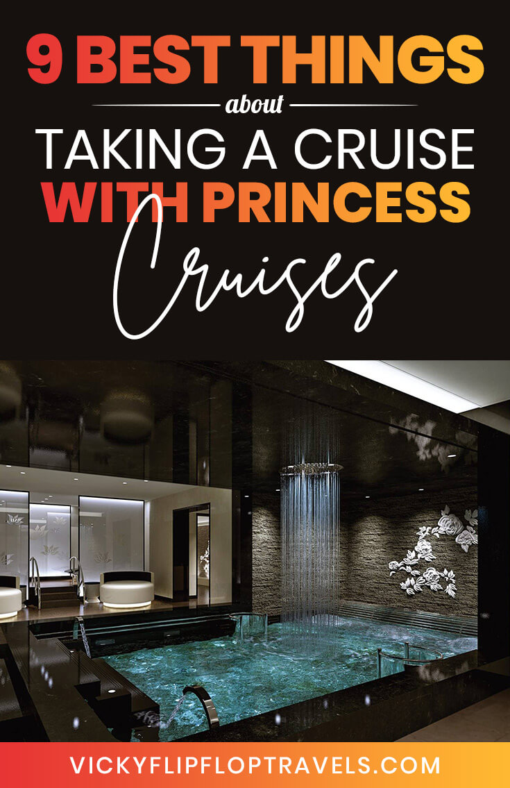take a princess cruise