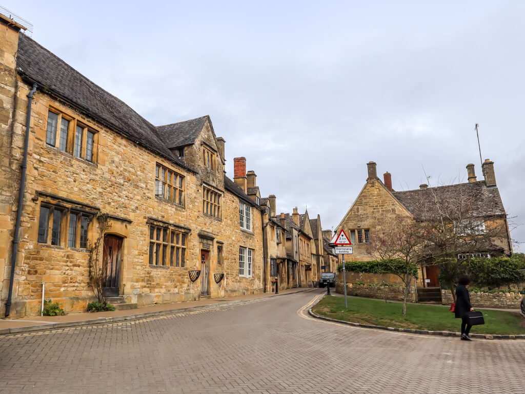 3 days in the Cotswolds
