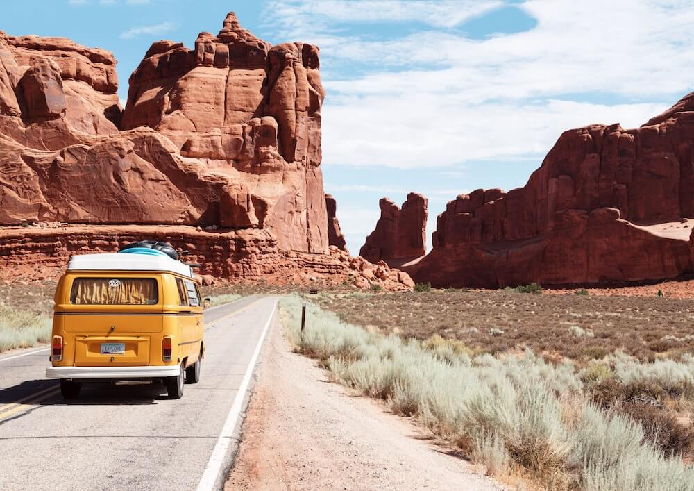 save money road trips