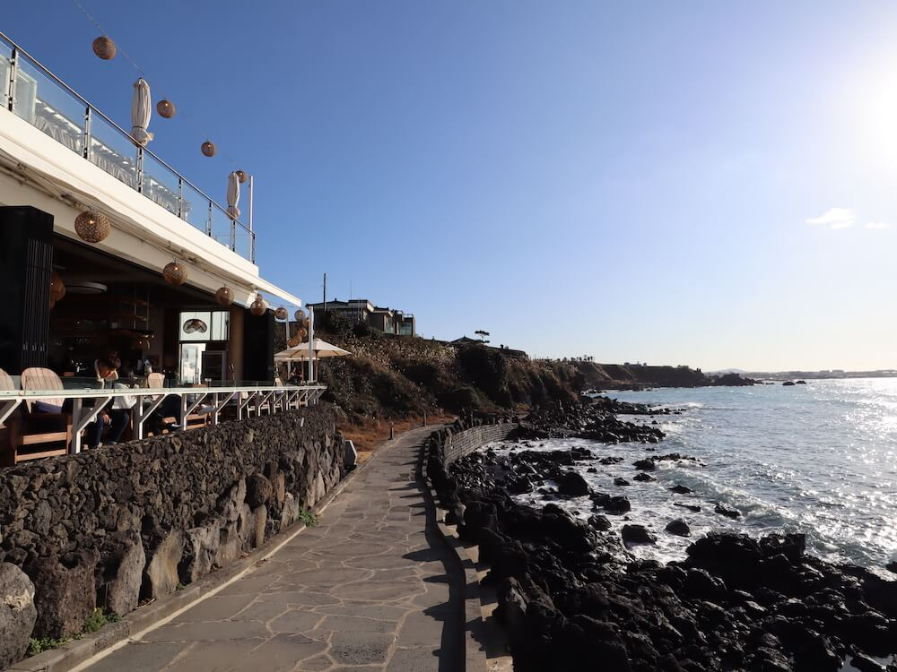 what to do in jeju island