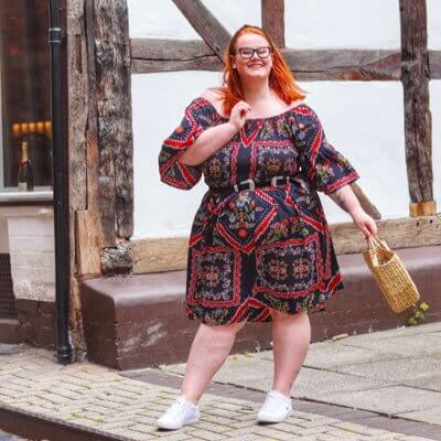 Kirsty Leanne UK travel blogger