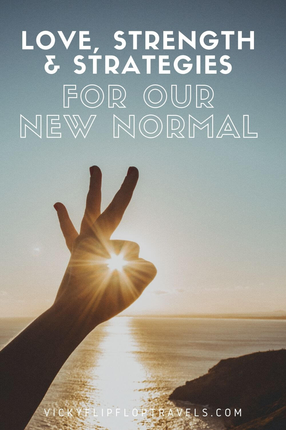 new normal love