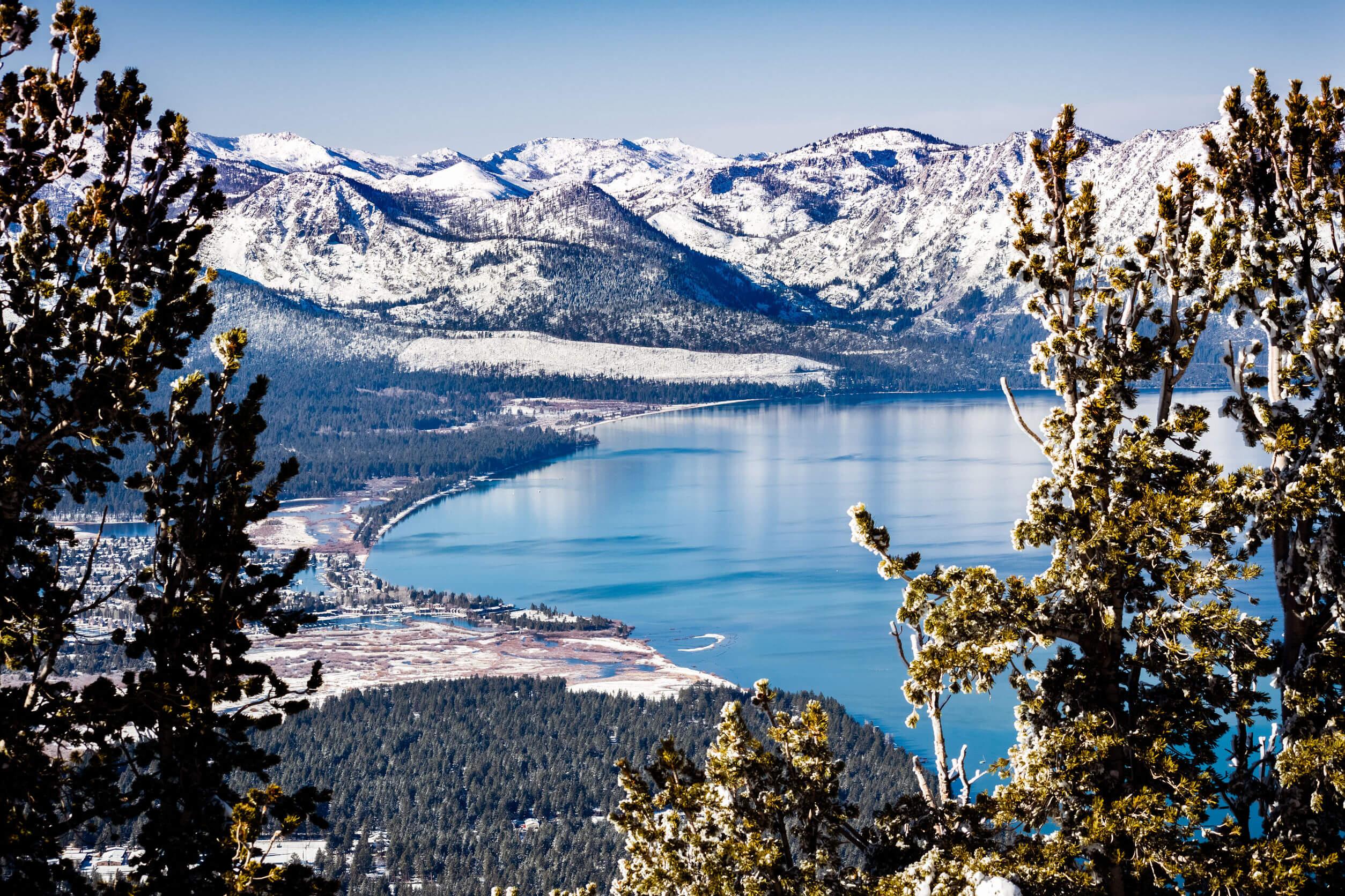 Lake Tahoe festival