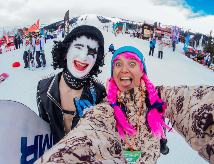 17 of the BEST Winter Music Festivals in the World
