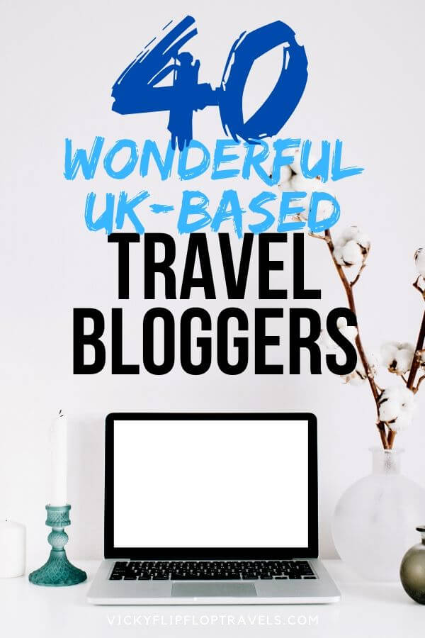 uk based travel bloggers