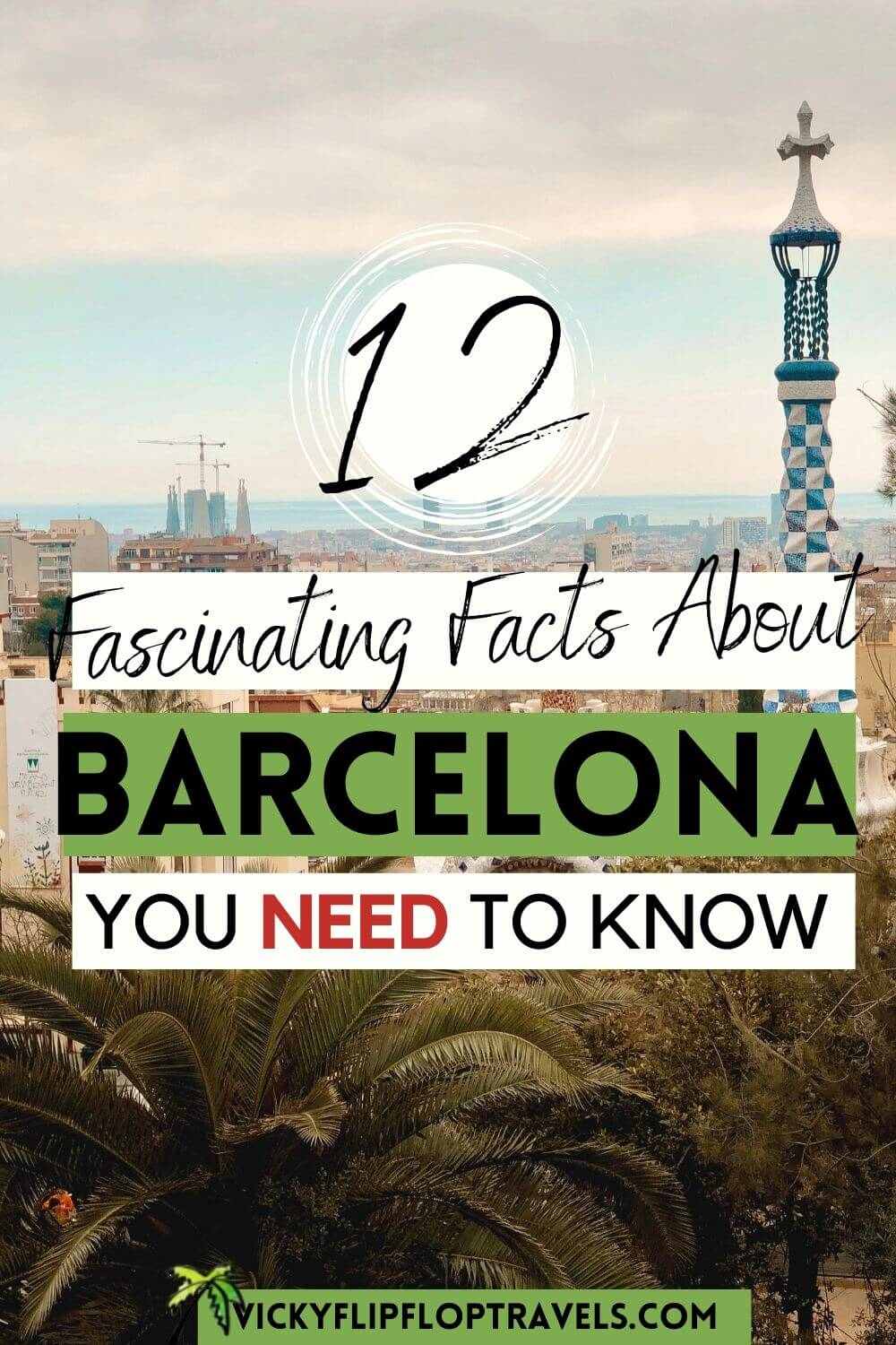 BARCELONA FACTS