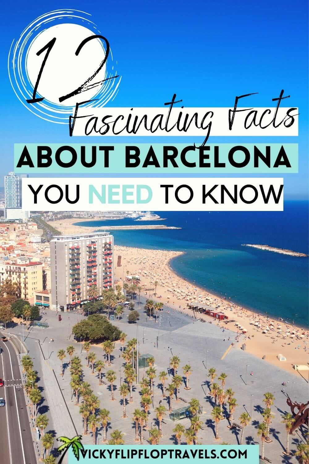 FACTS BARCELONA