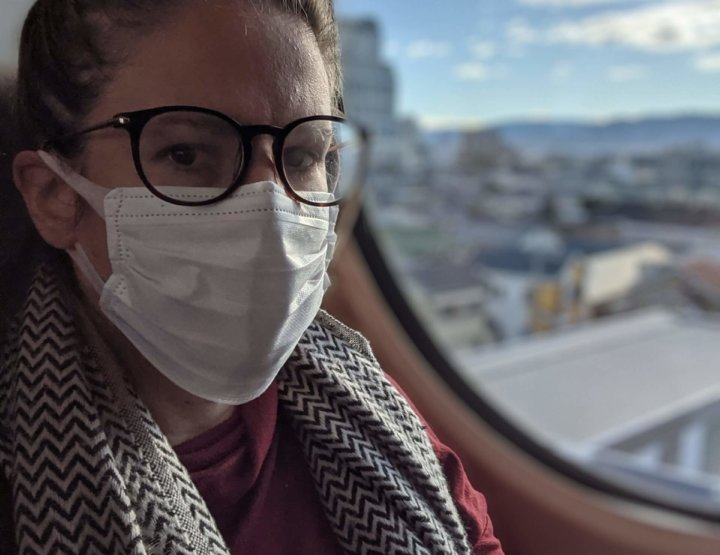 42 Ways 'They' Say Travel Could Change After THE VIRUS