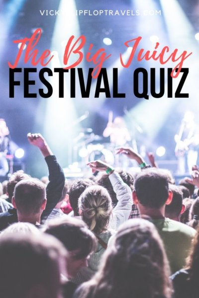 quiz on festivals