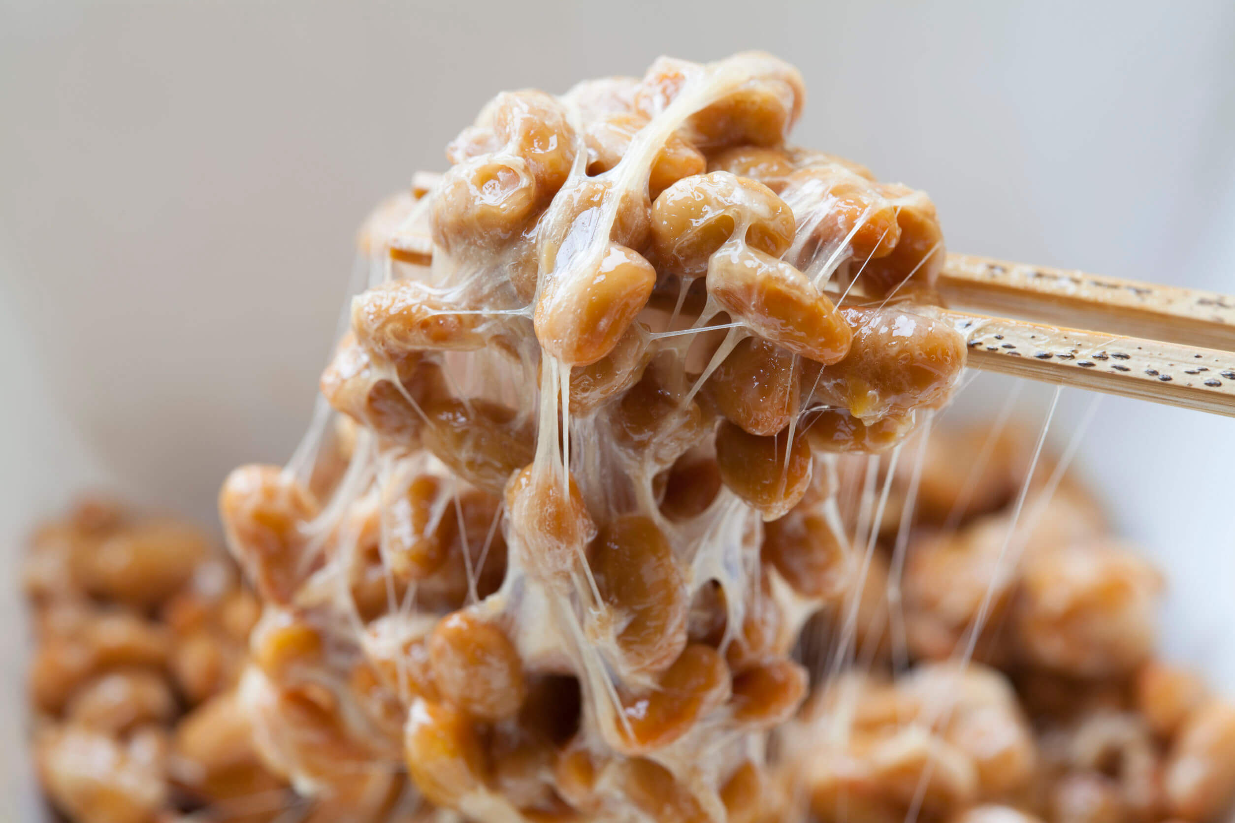Natto what to eat in japan
