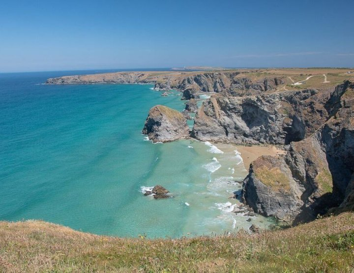 27 Unmissable Stops on a Cornwall Road Trip
