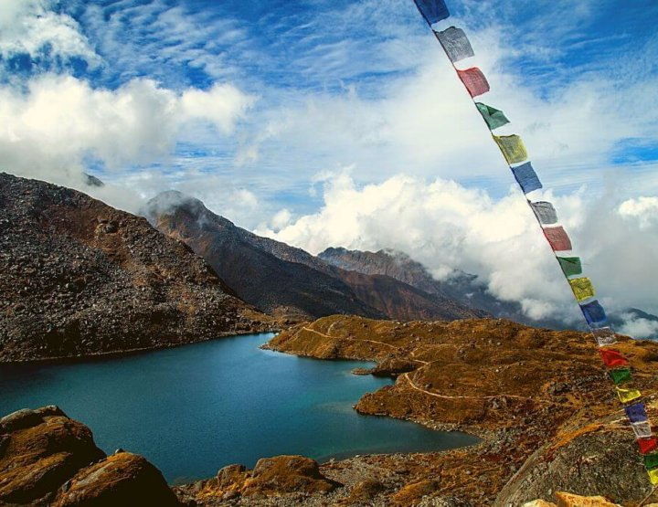 Best Trekking in Nepal: Essential Guide for Beginners