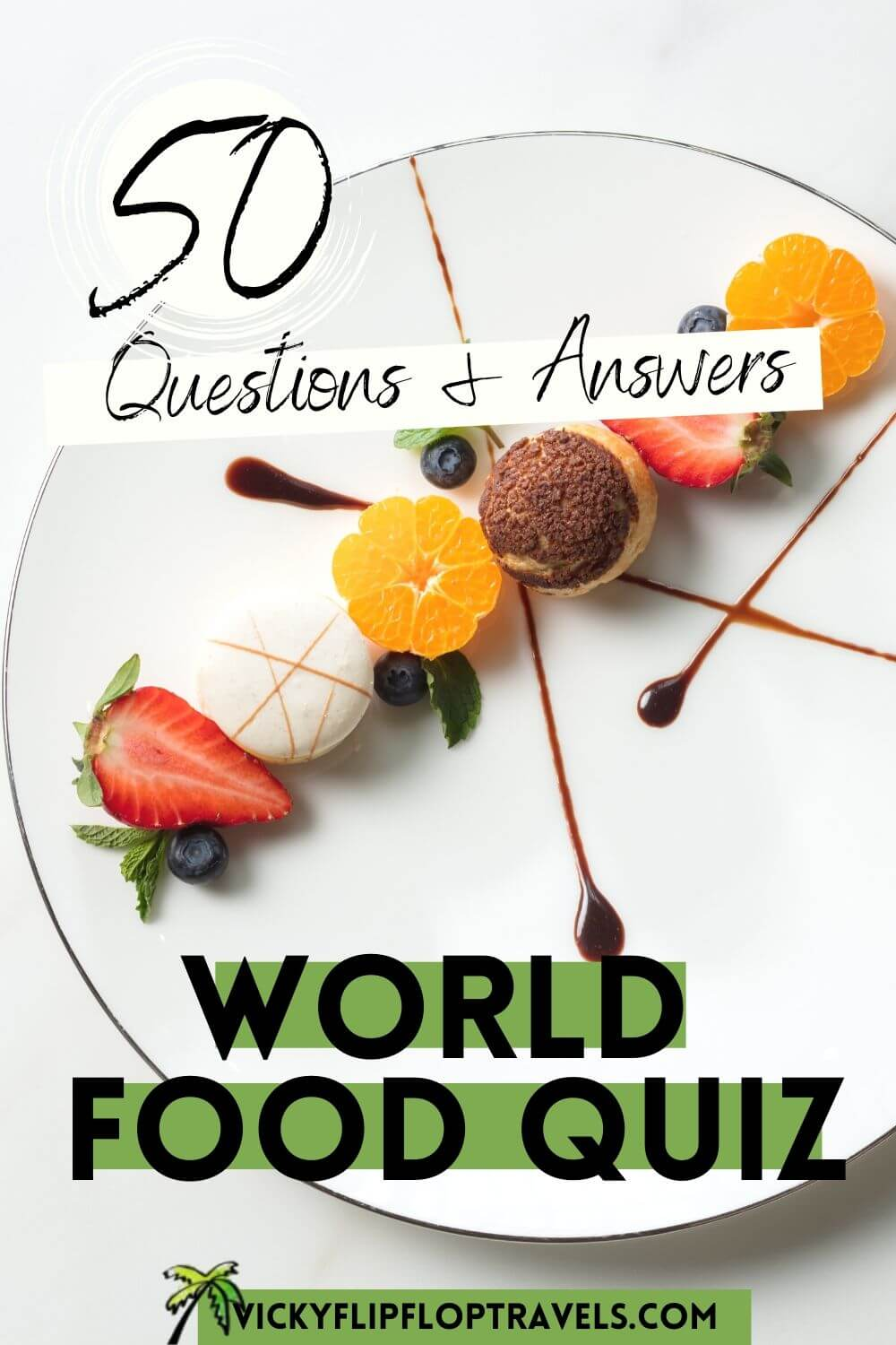 world food quiz