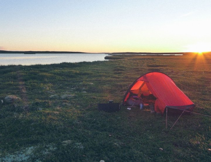 Rules of Wild Camping in England, and How to Do It